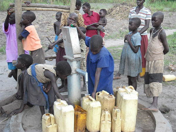Borehole Project